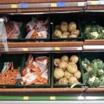 Цена на Морковь Капусту Редьку в Праге