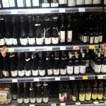 Цена на Красное Вино в Праге