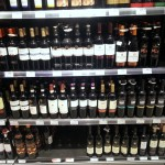 Цена на Вина в Праге