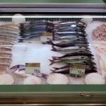 Цена на Рыбу в Праге